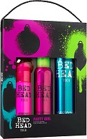 TIGI Geschenkset Bed Head Party Girl