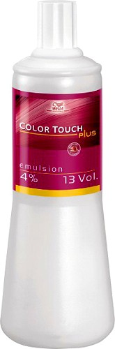 Color Touch Plus Emulsion 4% 1000 ml