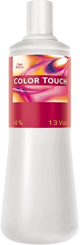 Color Touch Emulsion 4% 1000 ml