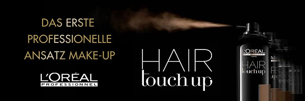 Hair Touch Up