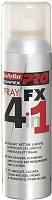 BaByliss PRO FORFEX Spray FX 4 in 1 - 150 ml