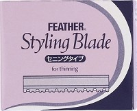 Feather TH-Klingen, 10 Stk.