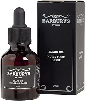 Barburys Bart Öl 30 ml