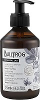 Bullfrog Botanical Nourishing Restorative Shampoo 250 ml