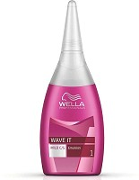 Wella Wave It C/S Mild Well-Lotion 75 ml