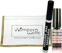 Wimpernwelle Wiimpern in der Flasche Kit BASE