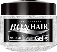Bonhair Professional - Natural Haargel