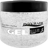 Bonhair Professional Haargel Ultra Strong  750 ml