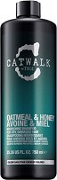 TIGI Catwalk Oatmeal & Honey Shampoo 750 ml