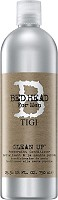 TIGI Bed Head For Men Clean Up Peppermint Conditioner 750 ml