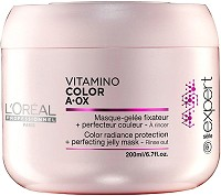 Loreal Vitamino Color A.OX Gelmaske, 200 ml