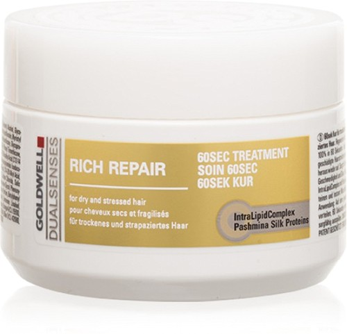Goldwell Dualsenses Rich Repair 60 sec Treatment 200 ml