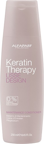 Alfaparf Lisse Design Keratin Therapy Maintenance Conditioner 250 ml