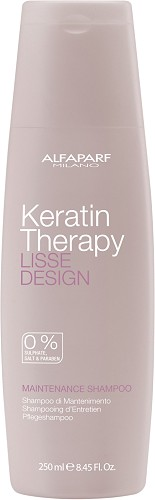 Alfaparf Lisse Design Keratin Therapy Maintenance Shampoo 250 ml