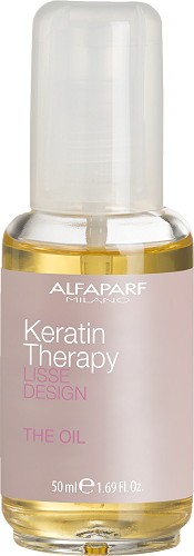 Alfaparf Lisse Design Keratin Therapy The Oil