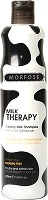Morfose Milk Therapy Shampoo 400 ml