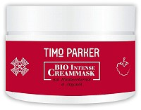 Timo Parker Bio Intense Cream Maske 100 ml
