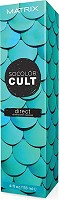 Matrix Socolor Cult Mermaid Teal Semi 118ml