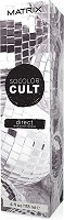 Matrix Socolor Cult Disco Silver Semi 118ml