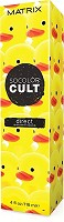 Matrix Socolor Cult Lucky Duck Yellow Semi