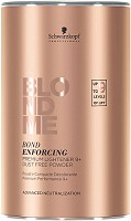 Schwarzkopf BlondMe Bond Enforcing Premium Lightener 9+