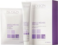 Revlon Professional Gentle Meches System 6 x 50 g